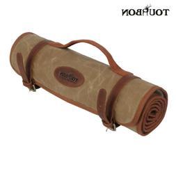 Tourbon Long Gun Cleaning Mat Rifle Cleaning Kit Supplies Po