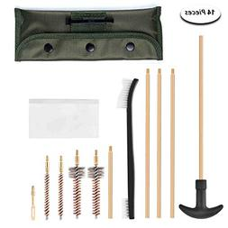 TigerBoss M16 AR-15 Field Cleaning Kit for All M16 and AR-15