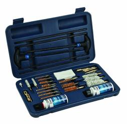 34Pc Molded Gun Cleaning Kit
