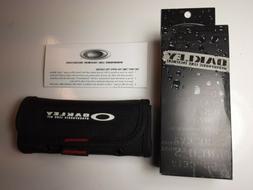 Oakley Nanoclear Lens Cleaner Men's Hydrophobic Kit Active S
