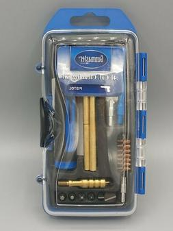 NEW DAC Gunmaster .40 Caliber 14 Piece Cleaning Kit - Pistol