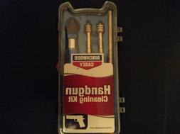 New Birchwood Casey Handgun Hardware Cleaning Kit