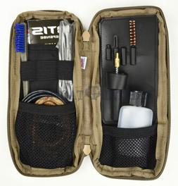 New OTIS I MOD Individual 5.56mm Weapon Cleaning Kit Coyote
