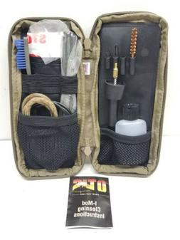 NEW OTIS Individual Cleaning Kit I-MOD 5.56MM MILITARY Tan F