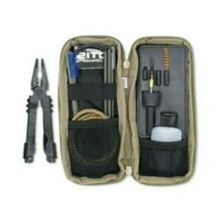 NEW Weapon Cleaning Kit Coyote Pouch | OTIS I MOD Individual