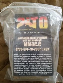 NIB Otis 5.56 223 Military Issue Gun Cleaning System Kit Rif