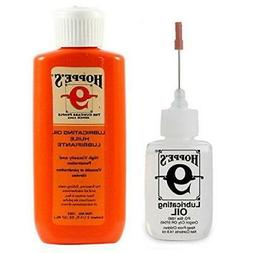 Hoppe's Oil Combo Pack - No. 9 Precision Bundled With 2-1/4