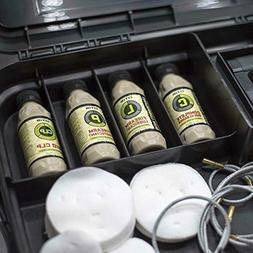 Otis All Caliber Elite Range Box with Universal Gun Cleaning