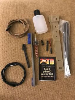 otis individual 5 56mm cleaning kit new