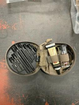 OTIS Weapons Cleaning Kit 5.56,7.62,9,.41-45,.50, And 12 Gau