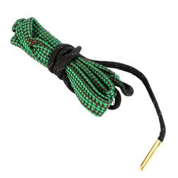 Outdoor Green <font><b>Bore</b></font> Snake Rope 22 Cal 5.5