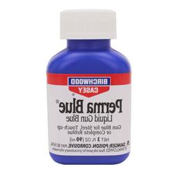 Birchwood Casey Perma Blue Liquid Gun Blue, 3 oz.