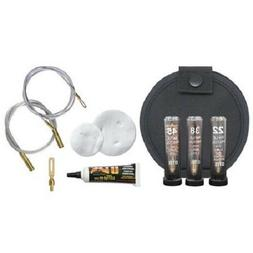 NEW OTIS Pistol Kit Cleaning System Cleans .22 to .45 Cal. G