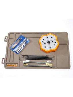 Lyman Pistolsmith Starter Set Gunsmith Maintenance Tool Clea