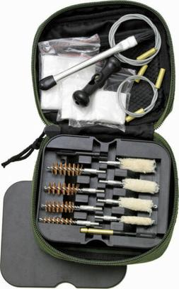 ABKT Tac Portable Pistol Cleaning Kit Includes all items nee