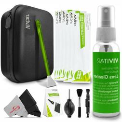 Vivitar Professional Cleaning Kit for Camera Sensor Cleaning