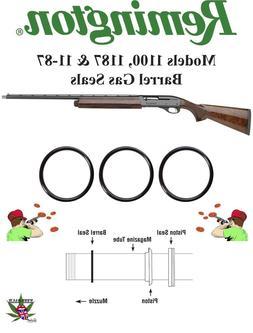 Remington Shotgun 1100 1187 11-87 12ga Barrel Gas Seal, Vito