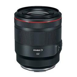 Canon RF 50mm F1.2L USM Lens *NEW*