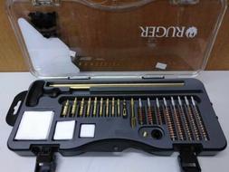 Ruger Rifle/Handgun Cleaning Kit, Multi, 27825 Gun Cleaning