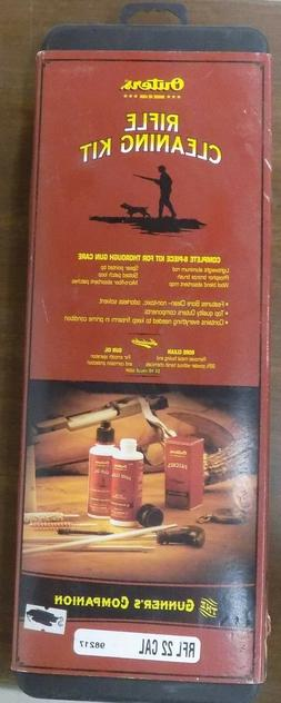 Outers Rifle Shotgun Cleaning Kit NIP