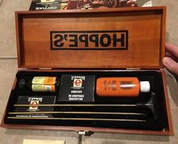 Rifle & Shtgn Clng Kit w/ Hndl, Box