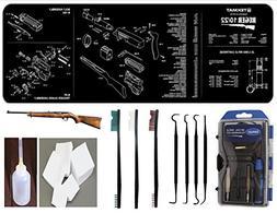 SIS E-Store Ruger 10/22 EDOG 22 PC Hybrid Gun Cleaning Kit |