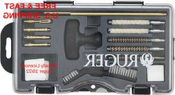 RUGER CLEANING Kit .22 Rifle .22 Pistol 10/22 Complete Kit O