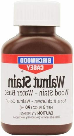 Birchwood Casey Rws Rusty Walnut Stn 3Oz Crd