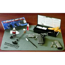 Kleenbore Gun Care Semi-Autos/Revolvers Police and Tacticle