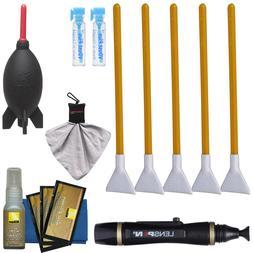 VisibleDust Sensor Cleaning Kit Nikon D3200 D3300 D5200 D530