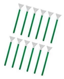 VisibleDust UltraMXD-Vswab 1.0x Sensor Cleaning Swabs, Green