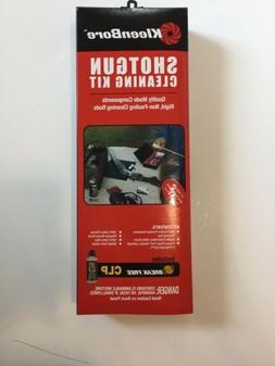 KleenBore Shotgun Cleaning Kit 12 Gauge, SHO-216, American M