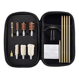 BOOSTEADY Shotgun Cleaning Kit and Case - Premium Universal