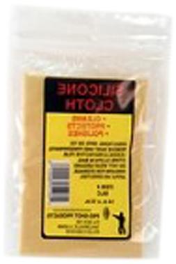 Pro Shot Gun Care Silicone Cleaning Cloth