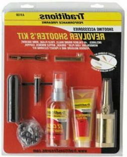 Traditions Sportsmans Revolver Kit Sportsman Kit 44 Cal Revo