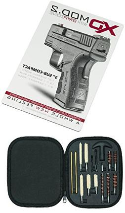 Ultimate Arms Gear Springfield Armory XD Vertical Gunsmith C