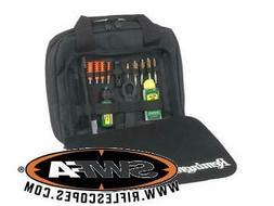 Remington Squeeg-E Handgun Cleaning System, Black