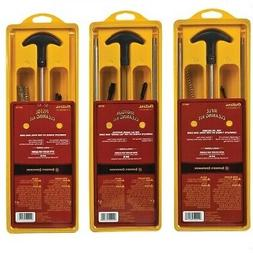 Outers Standard Kit Gun Cleaning Kits For Various Rifles, Sh