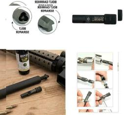 Otis Technology The B.O.N.E Tool Bolt And Carrier Cleaning 5