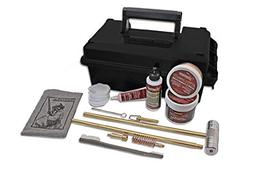 Traditions TRA DLX Shooters KIT 50 Cal