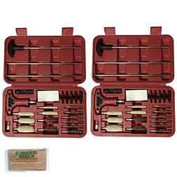 Nimrod's Wares Two Outers Universal Gun Cleaning Kits 29-pc
