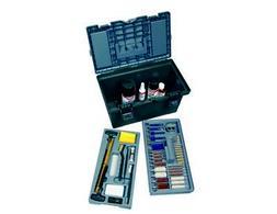 Allen Tactical Gun/Rifle Cleaning Kit, 66 Piece Set - .243,