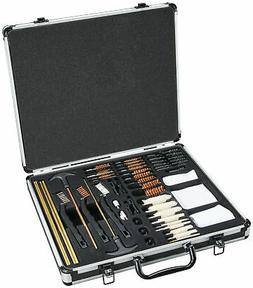 62 Piece Universal Cleaning Kit in Aluminum Case