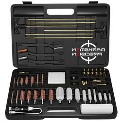 Marksman Precision Universal Gun Cleaning Kit | Best Brass J