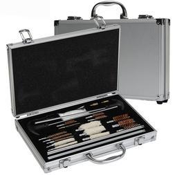 Universal Gun Cleaning Shotguns Barrel Cleaning Kits for Rif