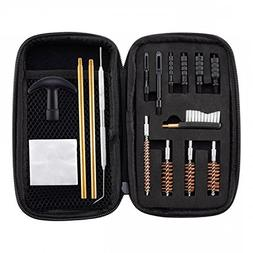 BOOSTEADY Universal Handgun Cleaning kit .22.357.38,9mm.45 C