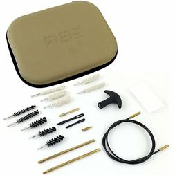 Be Ready Universal Handgun Pistol Rifle Field Cleaning Kit 1