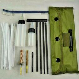 USGI Style Cleaning Kit For .223 / 5.56 Caliber Rifles W/Cas