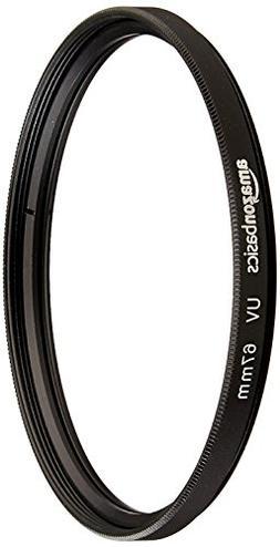 AmazonBasics UV Protection Lens Filter - 67 mm