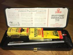 vintage gunslick shotgun cleaning kit